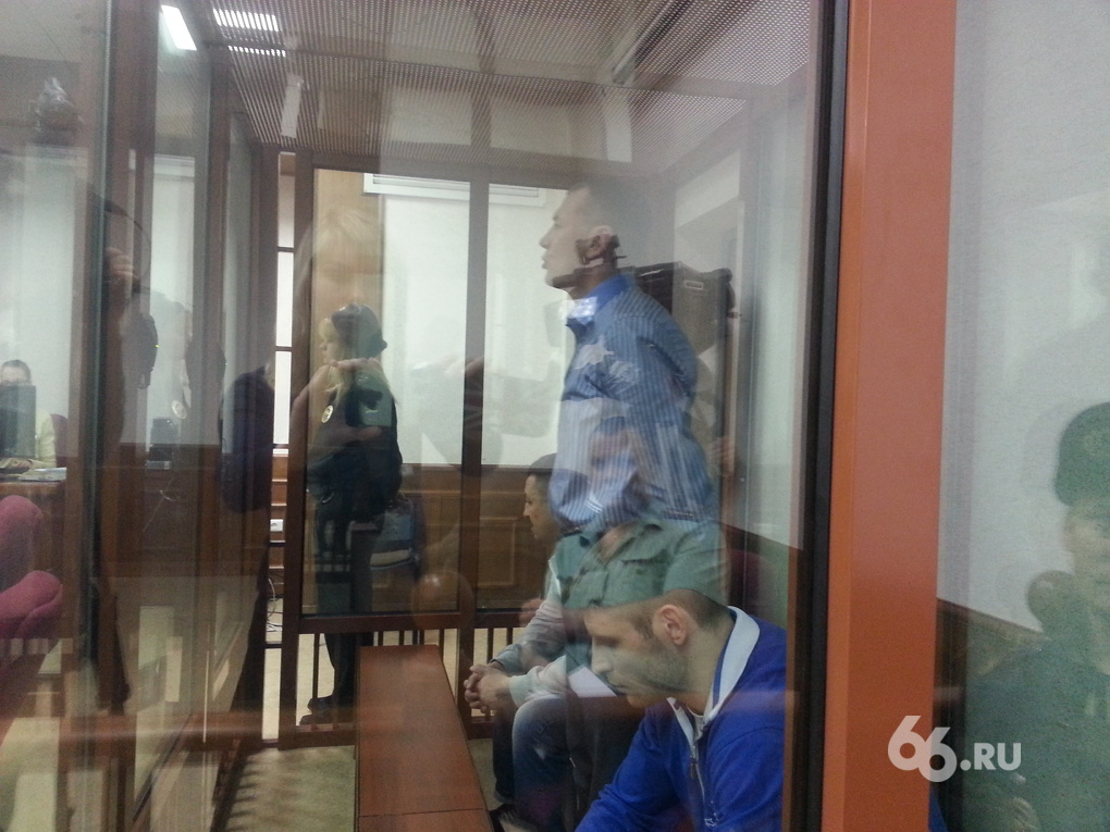 Обвиняемые по делу убийства врача-акушера 20-й больницы не признают свою вину