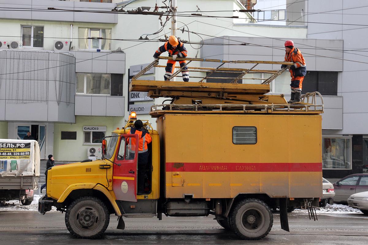 Энергетики готовят к отключениям частный сектор в Екатеринбурге