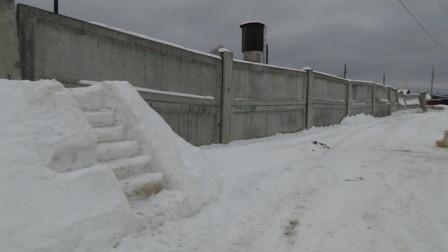 Свердловские автоинспекторы снесли 445 детских горок
