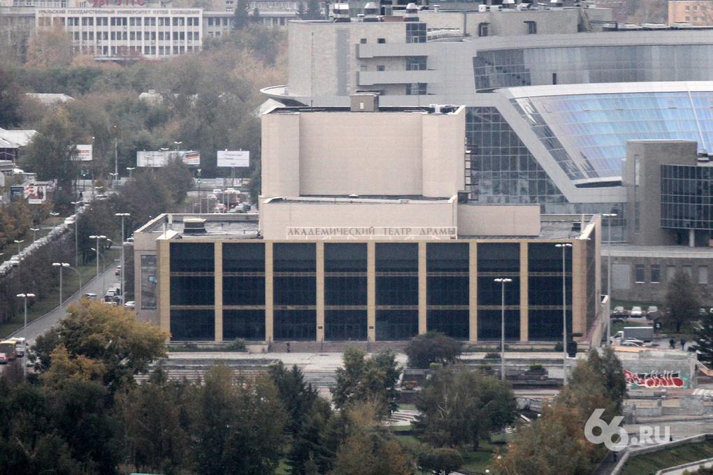 Свердловские власти сравнят музеи и больницы по эффективности