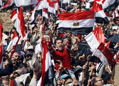В Египте завершается второй тур референдума по конституции