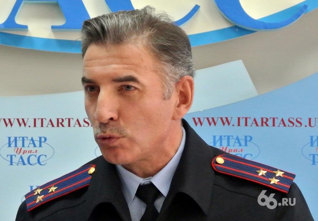 Свердловская ГИБДД: Демин оштрафовал скорую правильно