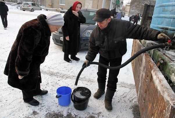 Свердловские власти отчитались об окончании коммунального ада в Сухом Логу
