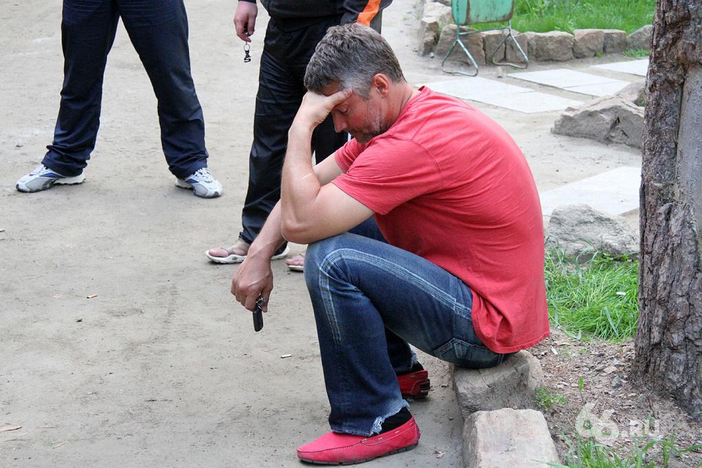 Реабилитант ГБН пожаловался следователям на издевательства в фонде