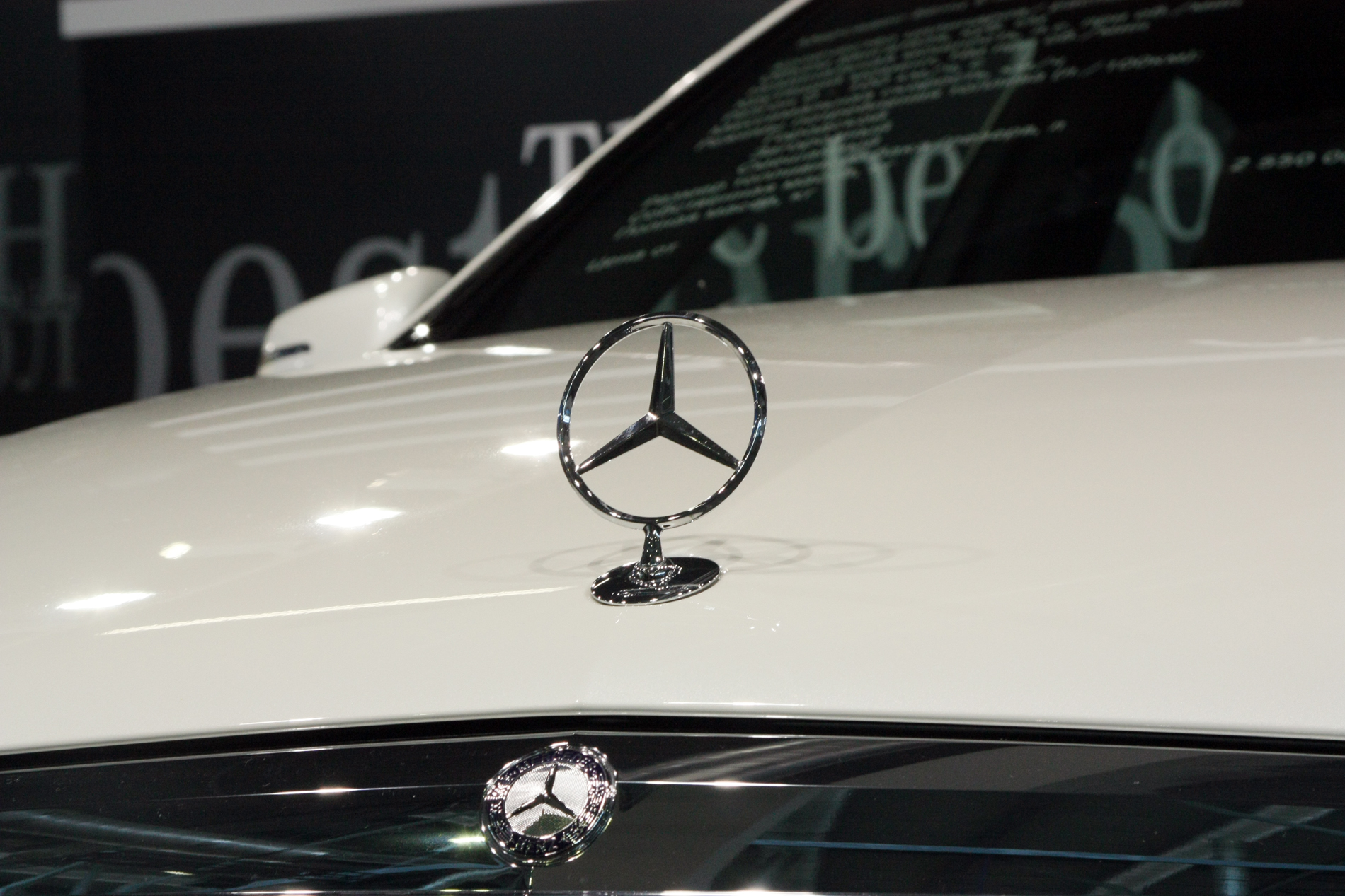 Минпромторг хочет запретить чиновникам покупать Mercedes