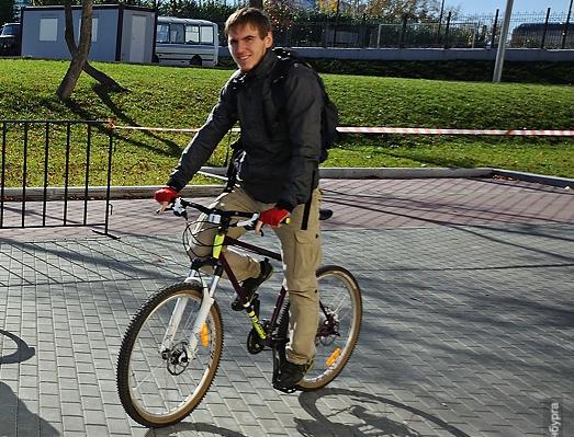 Летний велосезон закроется в эти выходные