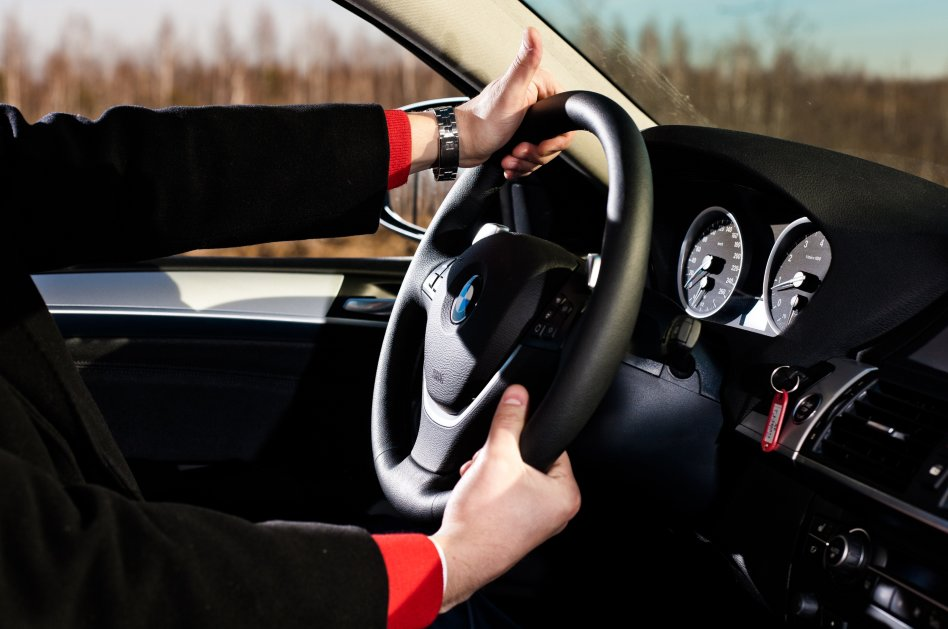 Сегодня в России отмечают День автомобилиста