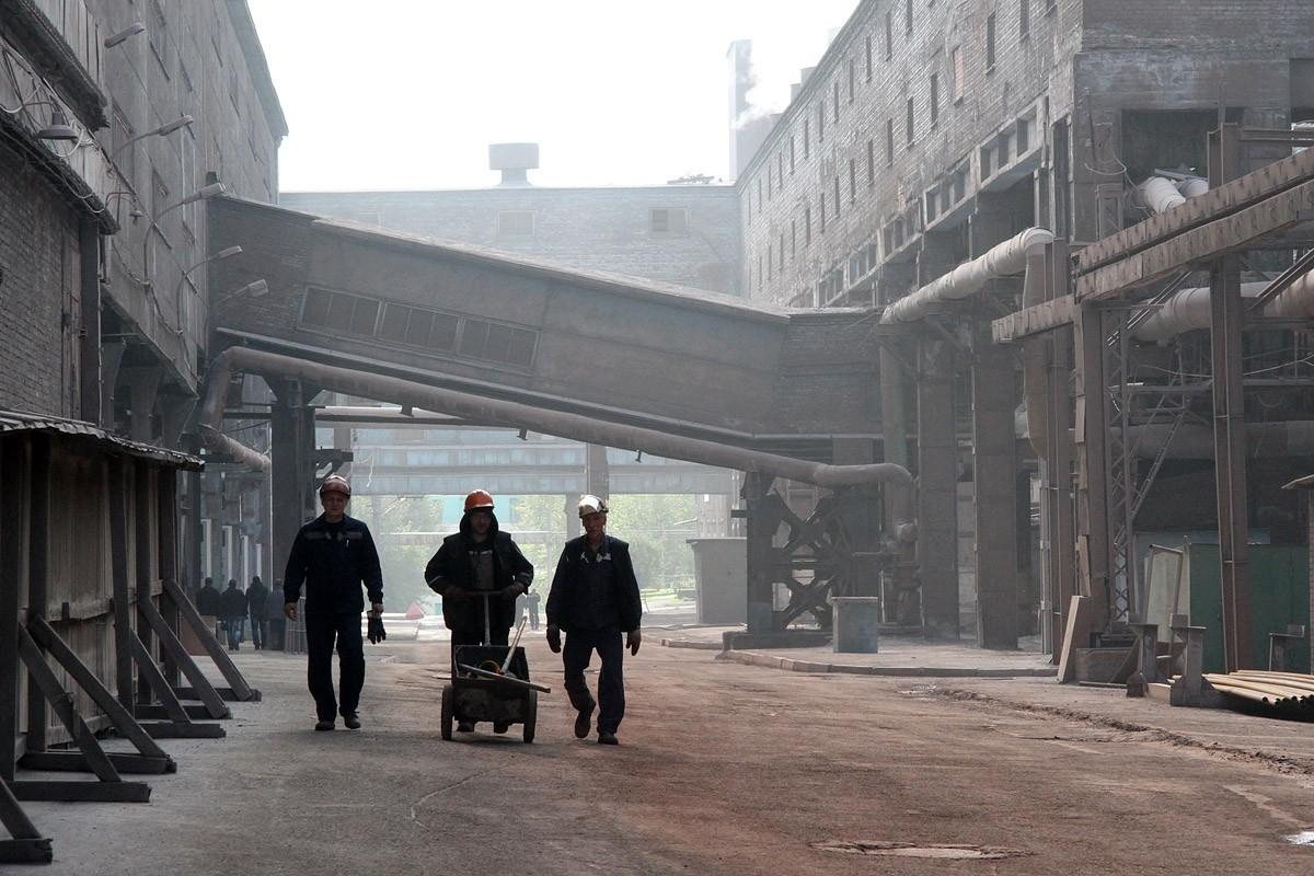 Рецессия? Экономика Свердловской области просела во всех отраслях