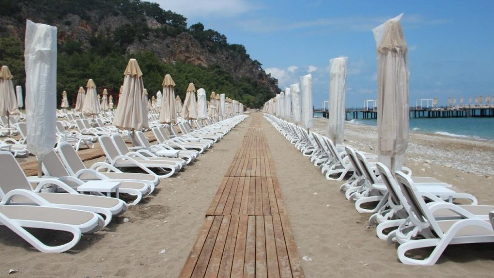 «Деньги вернут, но не всем»: Ростуризм разъяснил условия возврата средств за путевки в Турцию