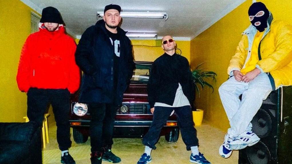 Группа «Грибы» сказала о завершении собственной концертной деятельности