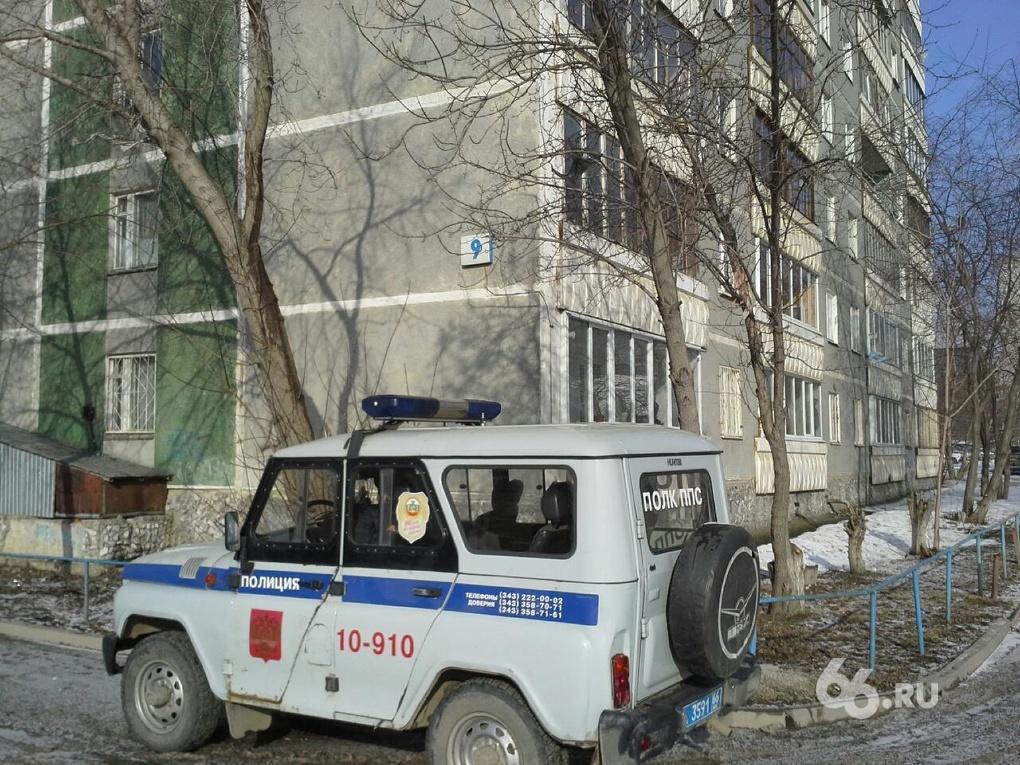На Сортировке мужчина выбросился с 15-го этажа