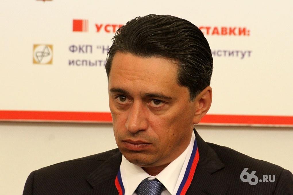Олег Сиенко, УВЗ: Правительство должно поддерживать промышленность, а не только банки