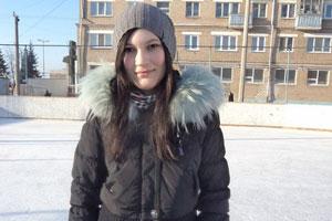 В Каменске-Уральском пропала девятиклассница