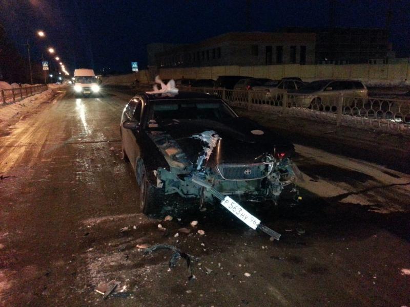 Полицейские за три часа работы остановили 38 пьяных водителей