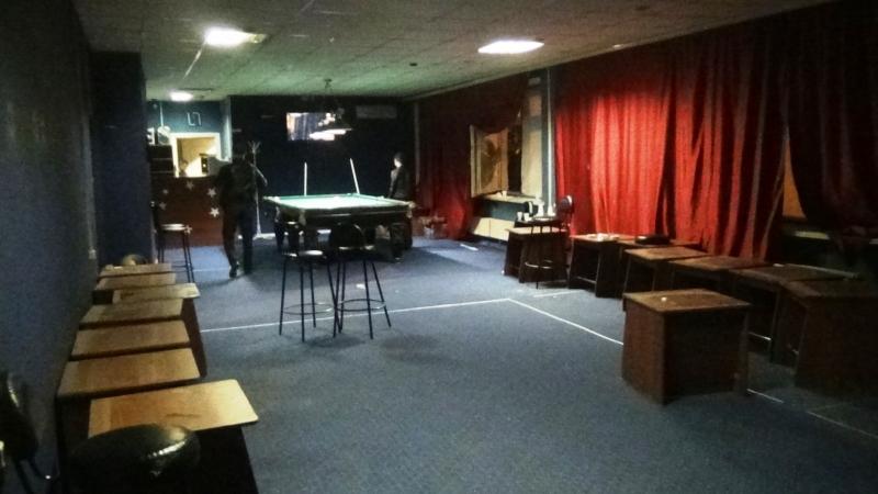 Полиция оставила без автоматов игровые клубы в Тагиле и Екатеринбурге