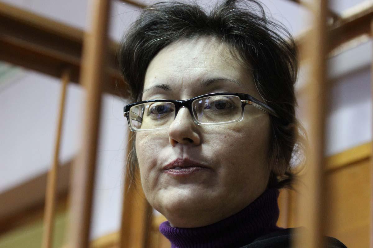 Суд назначил наказание замглавреду «Интерфакса» за убийство мужа