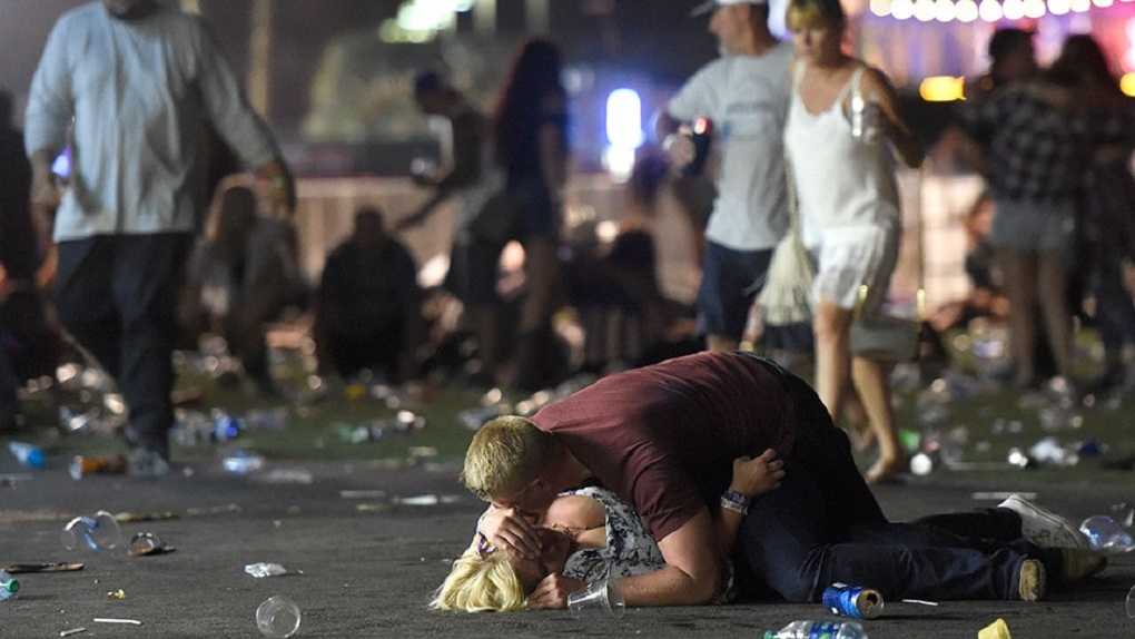 ИГвзяло насебя ответственность застрельбу вЛас-Вегасе