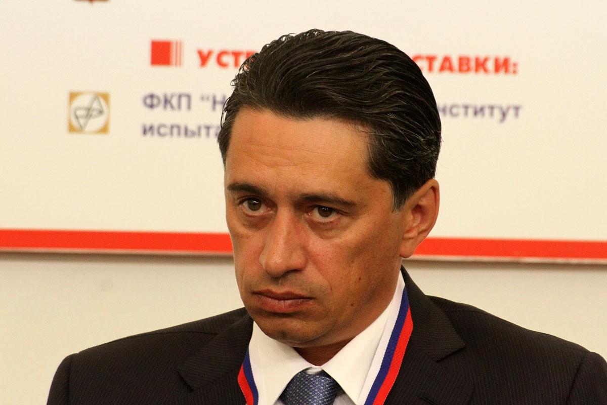 Олег Сиенко: «Как только правительство жестко наведет порядок, промышленность задышит»