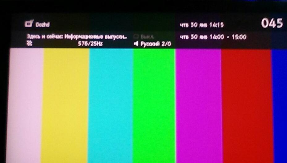 Точечная блокада. Где в Екатеринбурге идет «Дождь»?