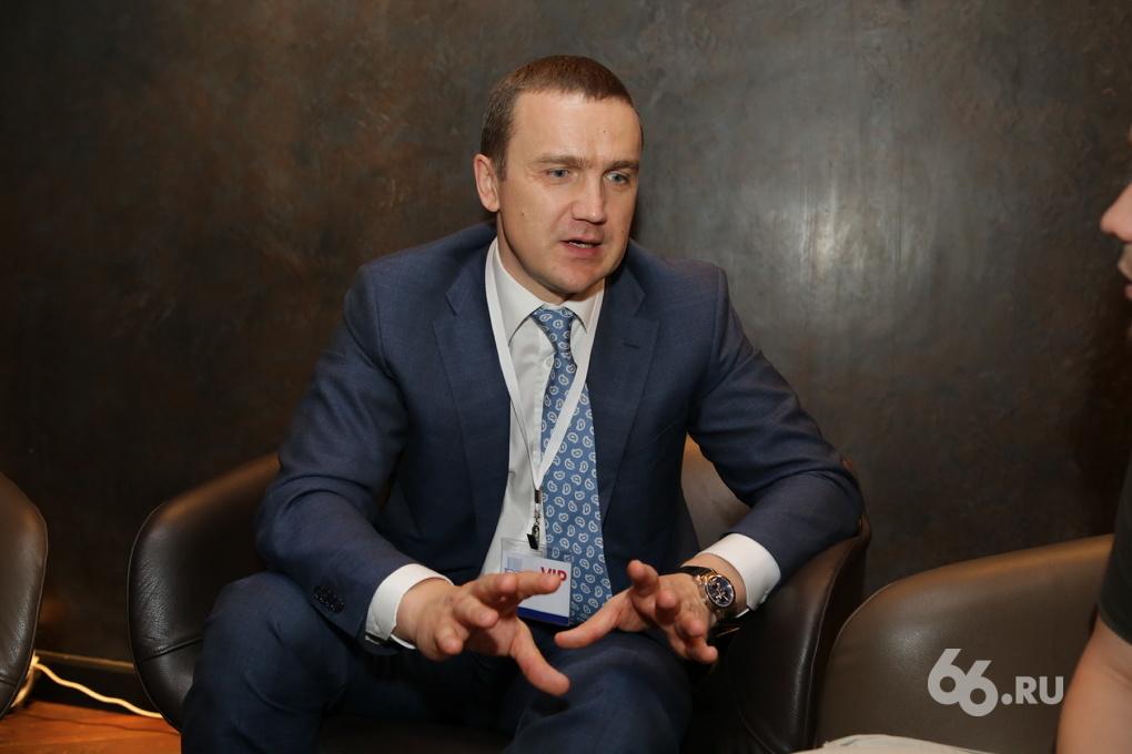 Геннадий Черных: мы снесем часть Приборостроительного завода, чтобы людям было удобно гулять