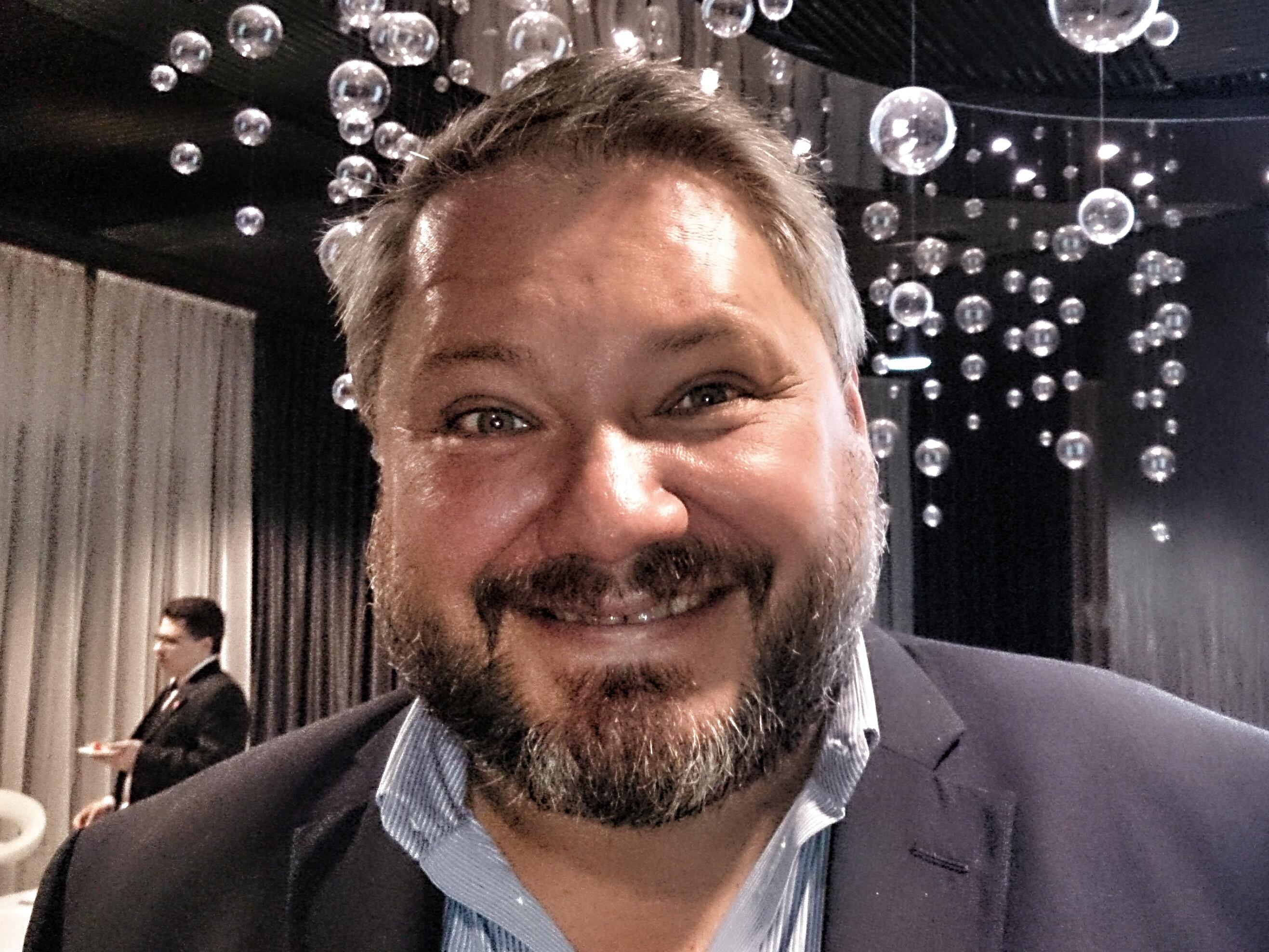 Антон Баков сыграл в городской сенат
