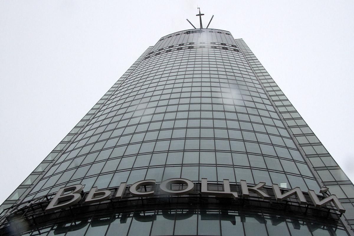 «Высоцкий» отсудил 6 миллионов у недобросовестного подрядчика