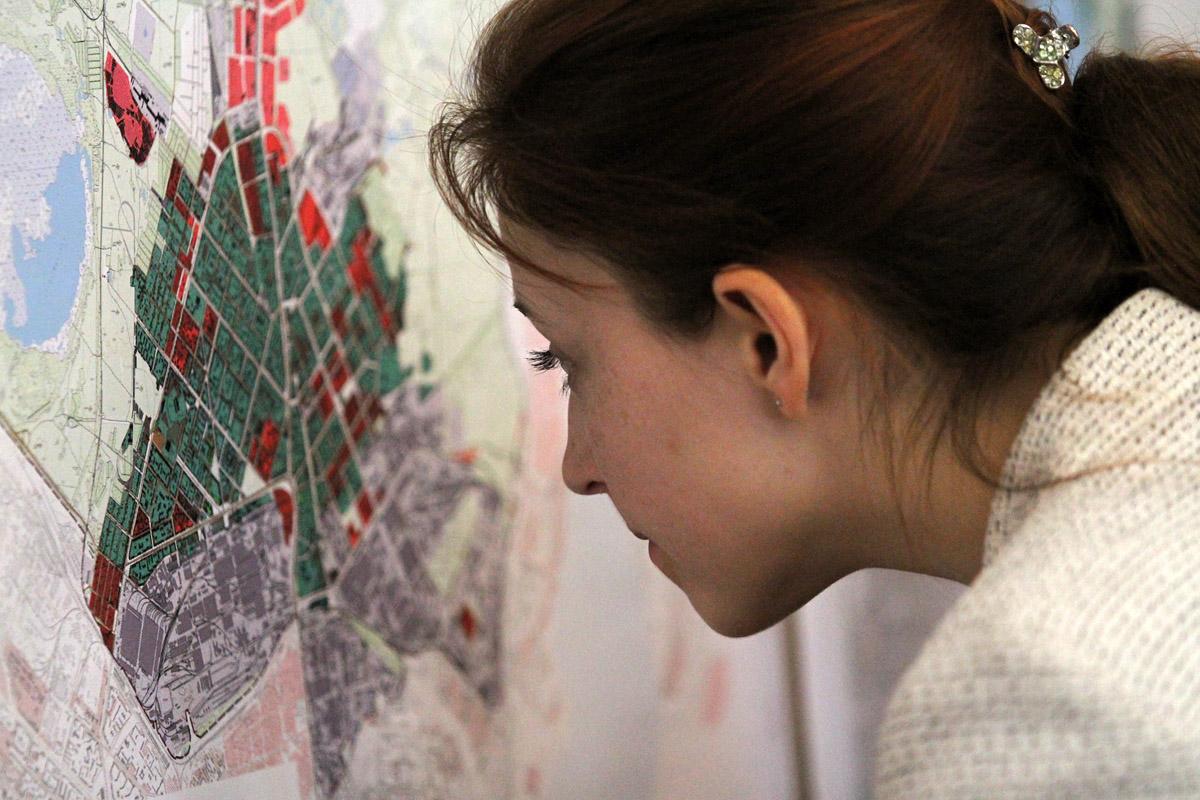 Публичные слушания о новых зонах застройки: добро победило мозг