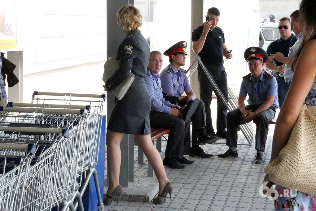Опрос на 140 миллионов: МВД решило узнать мнение россиян о полиции