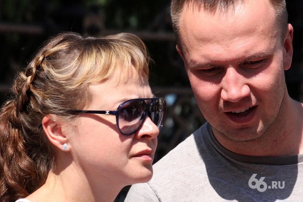 Аксана Панова распрощалась с Ura.ru