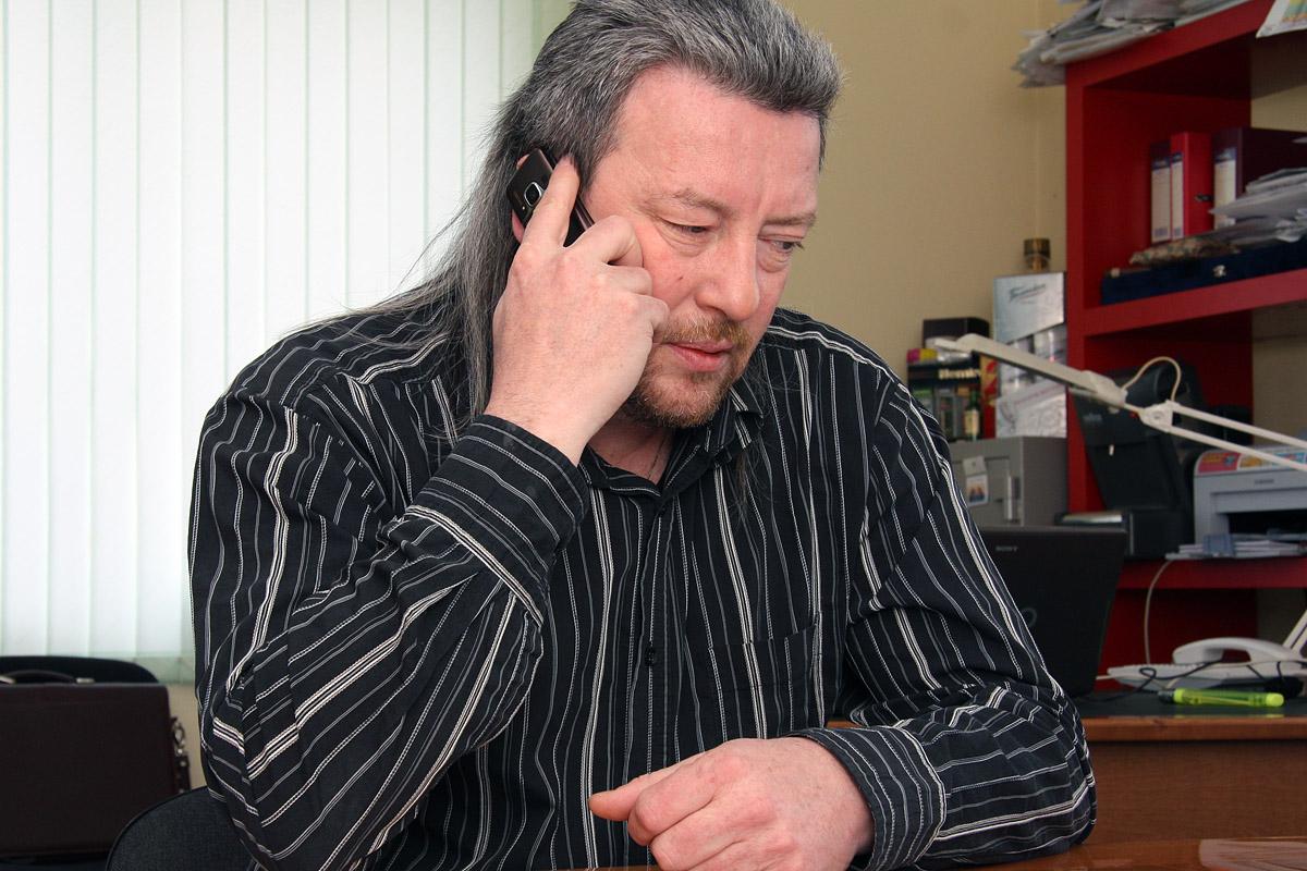 Борис Шварц: с петлинской командой я общаться не собираюсь