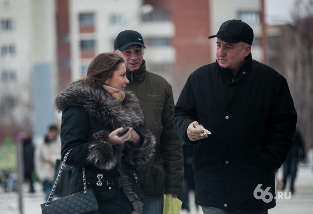 Рейд 66.ru: за час пять горожан купили детям алкоголь в центре Екатеринбурга