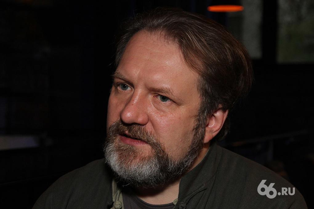 Алексей Глазырин: «Екатеринбург уже не столица рока. Теперь только джаз»