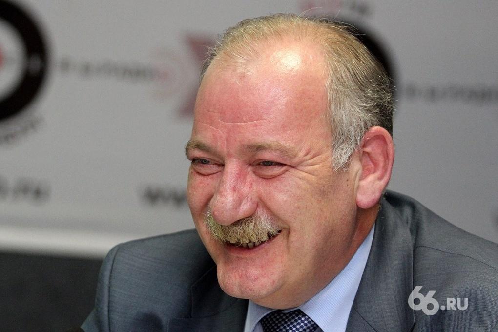 Евгений Липович о «качественном прогрессе» в «снегопрометании»