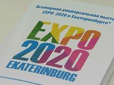 Заявочную книгу Екатеринбурга для «Экспо» покажут всем желающим