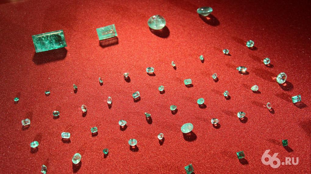 «Ростех» вложит 5 млрд руб. визумрудно-бериллиевый комплекс наУрале
