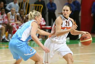 Звезды мирового женского баскетбола съедутся в Екатеринбург