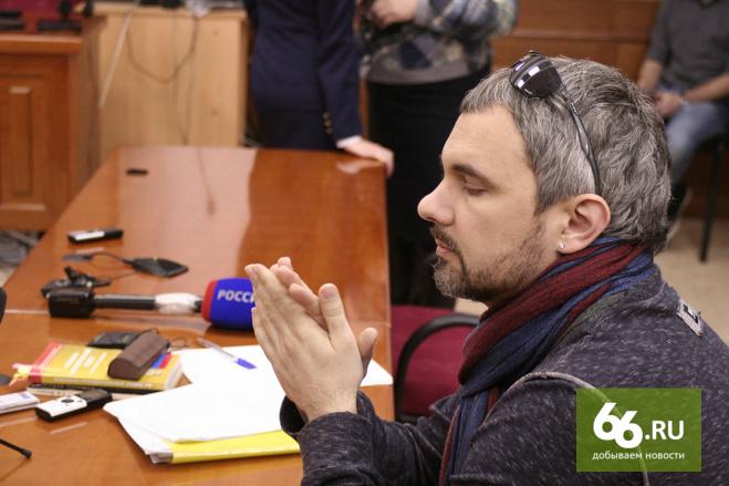 Дмитрий Лошагин об отмене оправдательного приговора: «С новыми обвинениями не согласен»