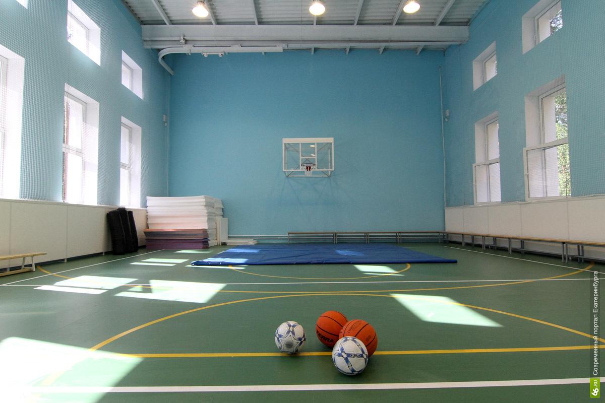 Екатеринбург просит у области денег на строительство спортивных объектов