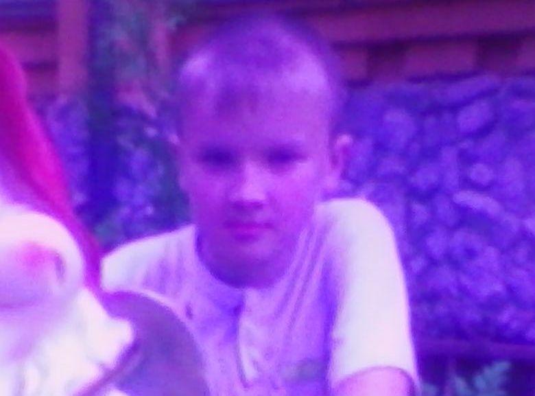 Пропавшего мальчика из Красноуральска нашли живым