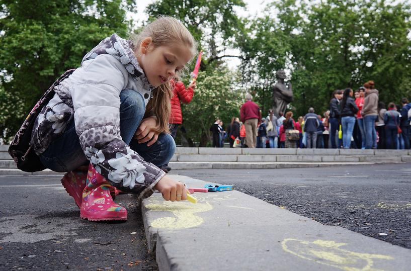 Екатеринбургское «так себе лето» кончится после выходных