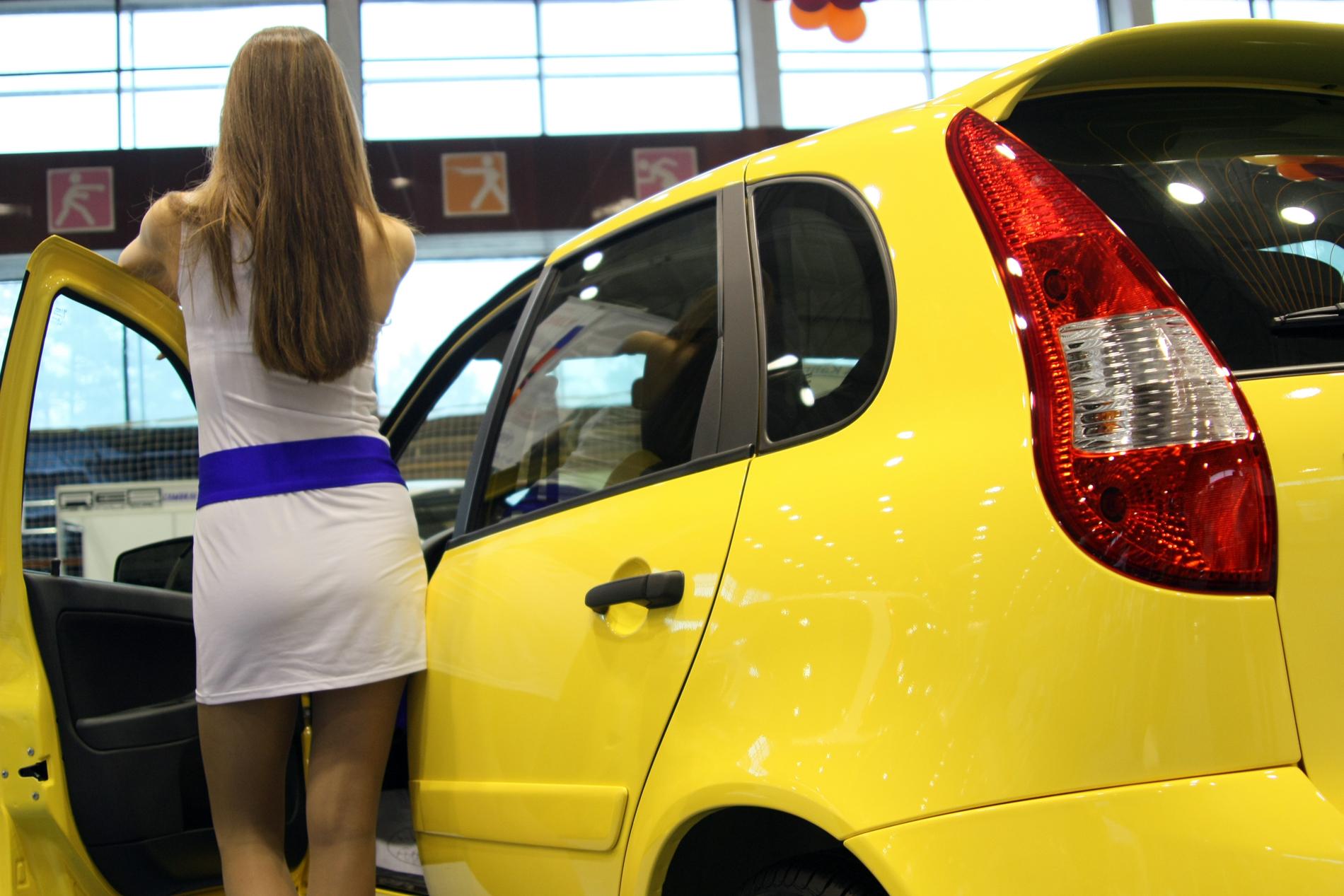 Владеть машиной в Екатеринбурге дешевле, чем в других миллионниках