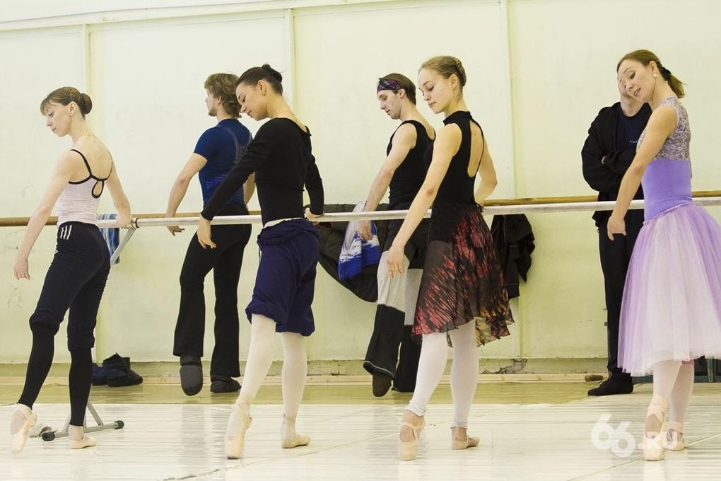 Театр оперы и балета отремонтируют за 32,5 млн рублей