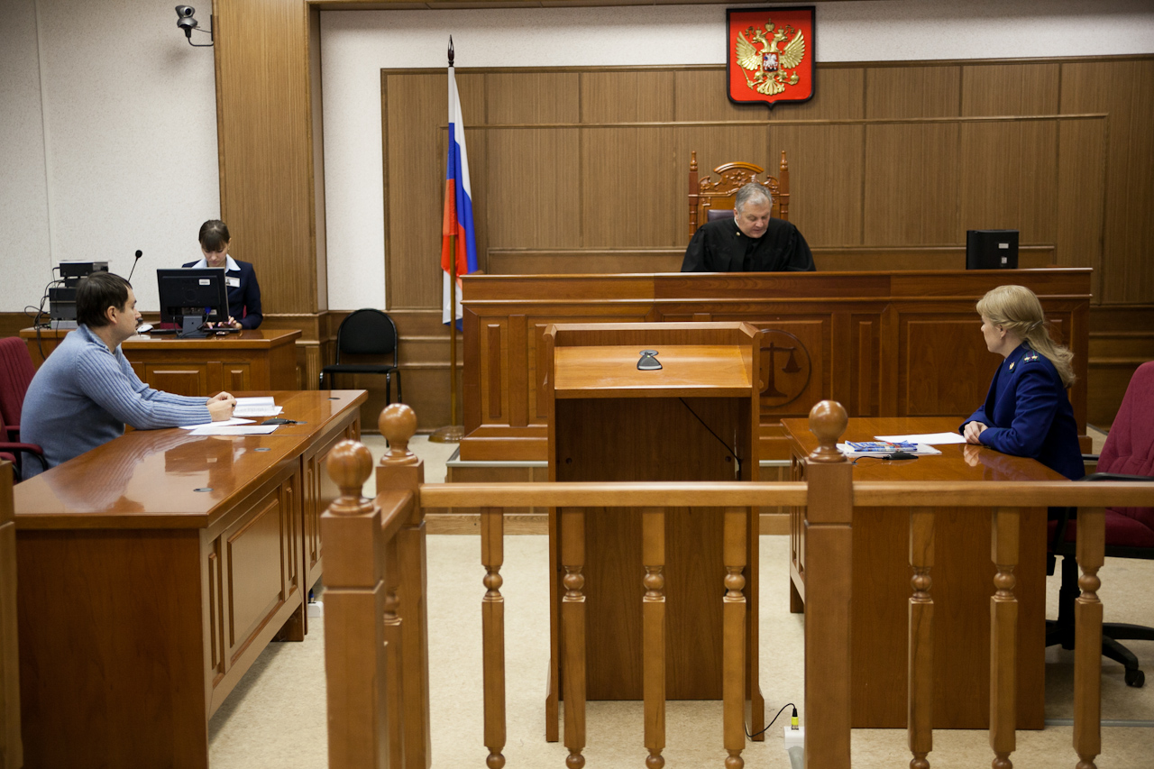 В Краснотурьинске выпустили на свободу убийцу женщины