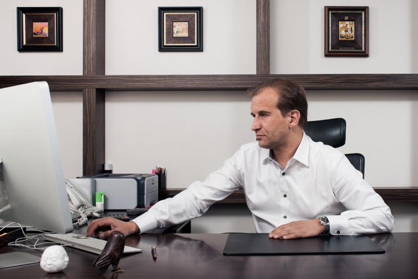 Павел Шестопалов: О сотрудниках и клиентах