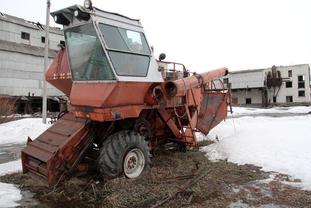 Битва за урожай: свердловские колхозники стали в четыре раза чаще обращаться за страховкой