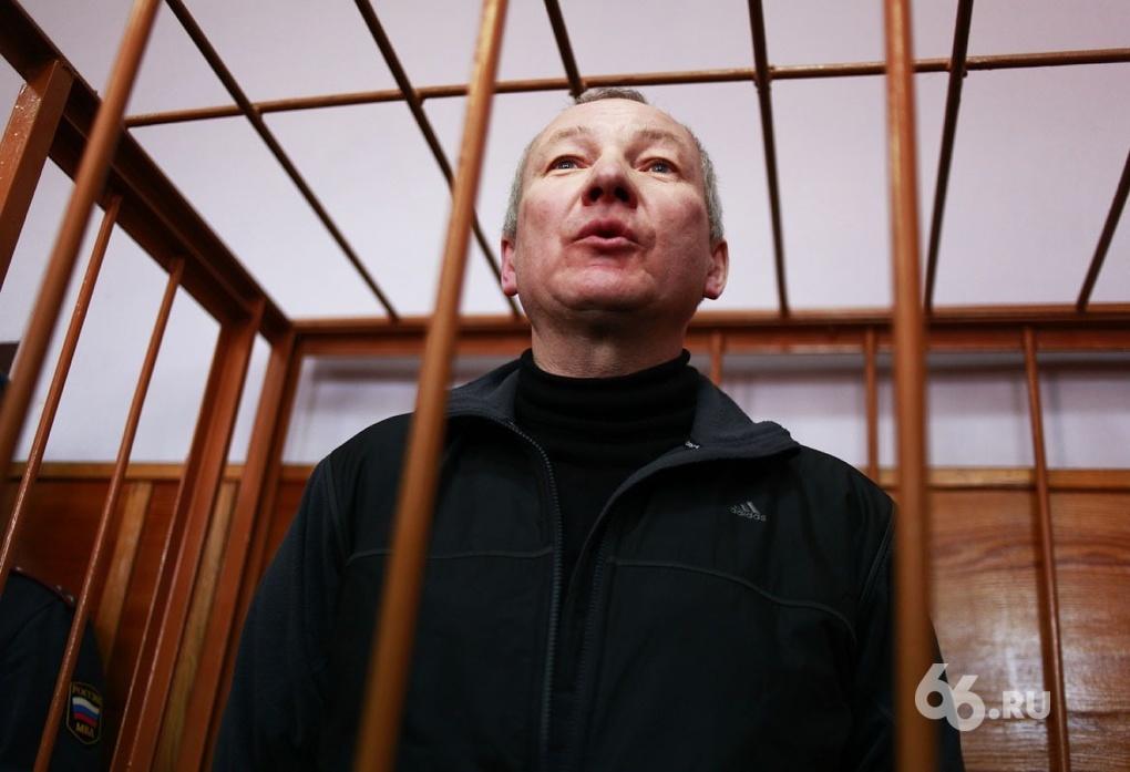 Дело Виктора Контеева передали в суд