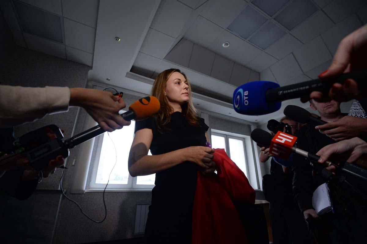 Олег Кинев отрицает обвинение в организации убийства пенсионерки Ледовской