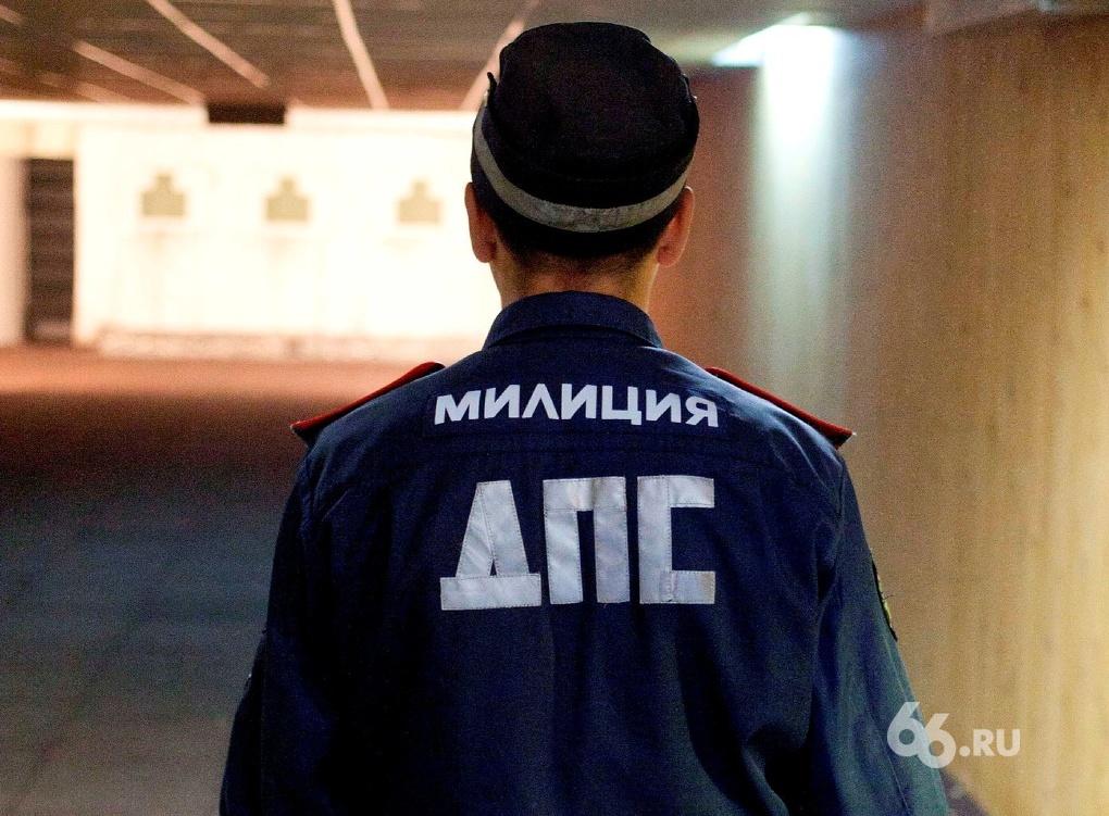 Орджоникидзевский район стал лидером по числу угонов в 2012 году