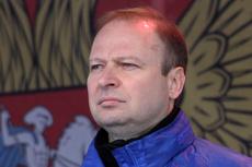 Единороссам запретили выдвигаться в мэры Екатеринбурга