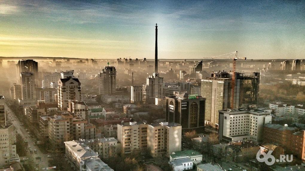 «Все погибли, лежу на небоскребе». Апокалиптичный Екатеринбург в снах его жителей на сцене Ельцин-центра